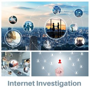 Internet Investigations course
