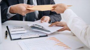 bribery and corruption risks