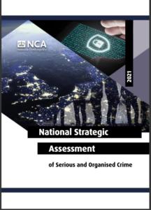 National Crime Agency National Strategic Assessment