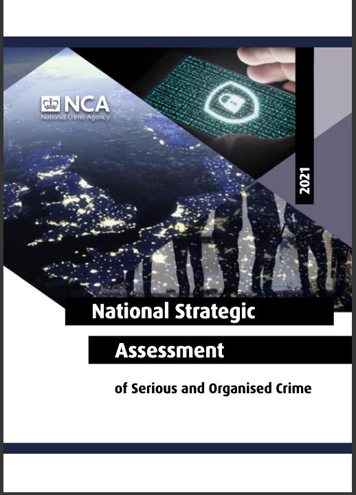 NCA Strategic Risk Assessment